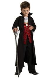 Костюм царского вампира