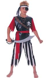 Костюм пиратского короля