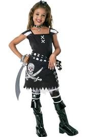 Костюм пиратки Скарлет