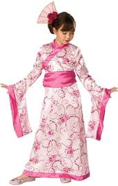 Костюм азиатской принцессы