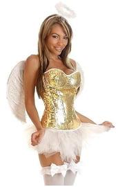 Костюм милого ангела