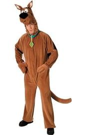 Роскошный костюм Скуби-Ду