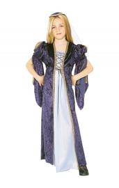 Детский костюм Джульетты