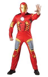 Премиум костюм Железного Человека