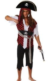 Пиратский костюм для взрослых