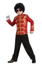Детский костюм Майкла Джексона в куртке