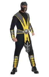 Классический костюм Скорпиона
