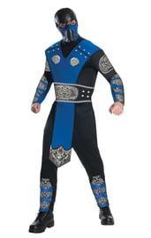 Классический костюм Саб-Зиро