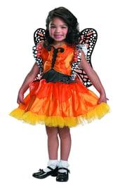 Костюм бабочки детский