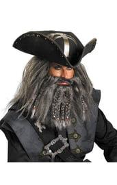 Комплект грозного пирата