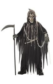 Детский костюм зловещего мистера