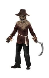 Детский костюм злого пугала