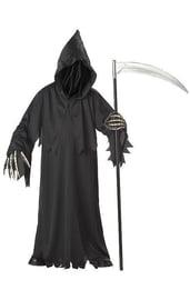 Детский костюм классической смерти Deluxe