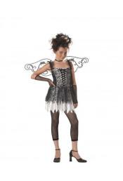 Детский костюм темного ангела