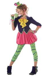 Детский костюм Безумной шляпницы