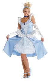 Платье кокетливой Золушки