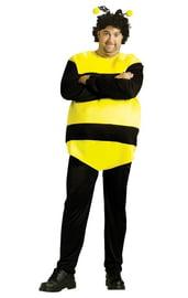 Мужской костюм пчелы