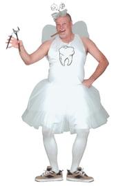Мужской костюм зубной феи