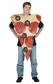 Костюм колбасной пиццы