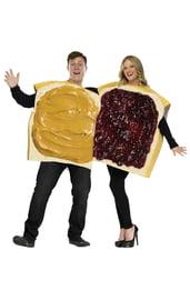 Костюм бутерброда