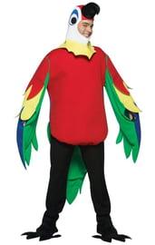 Костюм попугая Ара