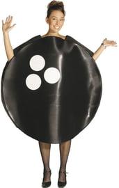 Костюм шара для игры в боулинг
