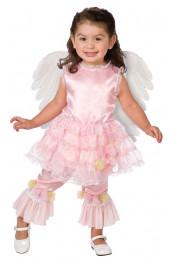 Костюм маленького ангелочка