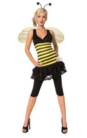 Костюм пчелки-кокетки