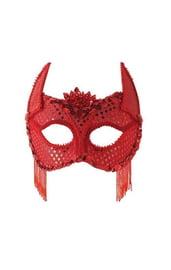 Красная маска дьявола