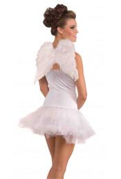 Клубные перьевые крылья