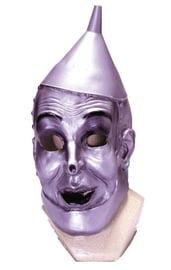 Латексная маска Дровосека