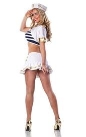 Костюм морячки Playboy