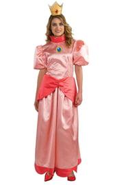Взрослый костюм принцессы Пич