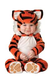 Костюм милого тигренка детский