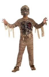 Детский костюм восставшей мумии