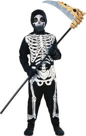 Костюм скелета для детей