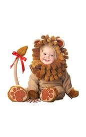Костюм забавного львенка