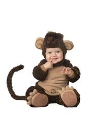 Костюм обезьянки-малышки