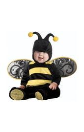 Костюм маленькой пчелки детский