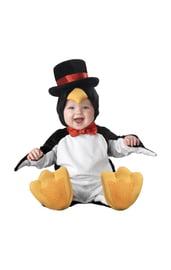 Костюм веселого пингвиненка