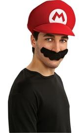 Шляпа Марио