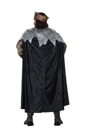 Костюм средневекового короля