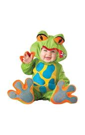Костюм лягушки-попрыгушки