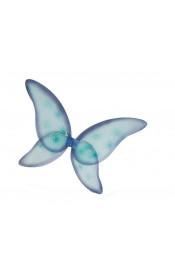 Детские сине-зеленые крылья