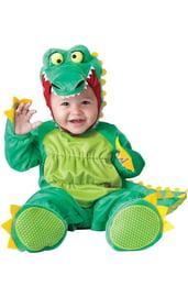 Костюм крокодильчика