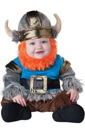 Костюм викинга детский