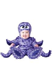 Костюм осьминога