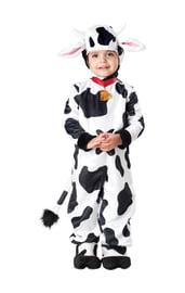 Костюм коровы детский