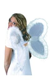 Набор сверкающий ангел