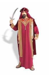 Костюм грозного султана